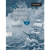 New Oxford Modern English Workbook 7