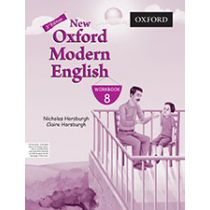 New Oxford Modern English Workbook 8