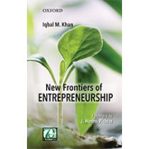 New Frontiers of ENTREPRENEURSHIP