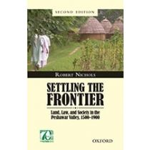 Settling the Frontier