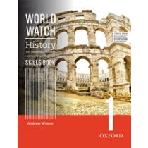 World Watch History Skills Book 1