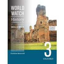 World Watch History Skills Book 3