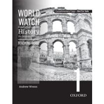 World Watch History Teaching Guide 1