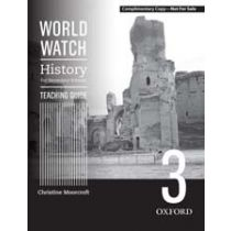 World Watch History Teaching Guide 3