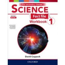 Science Fact file Workbook 1