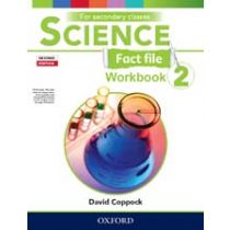 Science Fact file Workbook 2