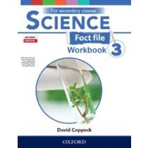 Science Fact file Workbook 3