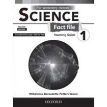 Science Fact file Teaching Guide 1