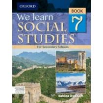 We Learn Social Studies Book 7