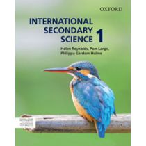 International Secondary Science Student Book 1