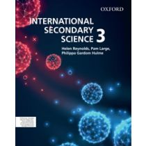 International Secondary Science Student Book 3