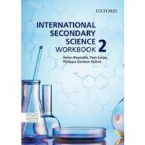 International Secondary Science Workbook 2