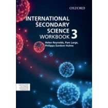 International Secondary Science Workbook 3