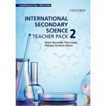 International Secondary Science Teacher Pack 2