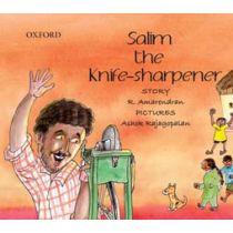 Salim the Knife-sharpener