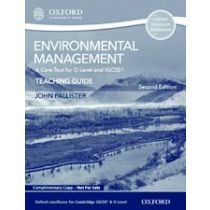 Environmental Management Teaching Guide