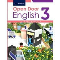 Open Door English Book 3 with My E-Mate