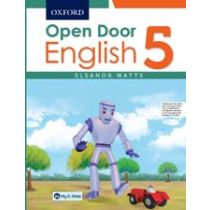 Open Door English Book 5 with My E-Mate