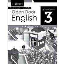 Open Door English Teaching Guide 3