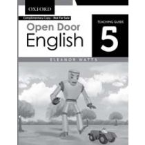 Open Door English Teaching Guide 5