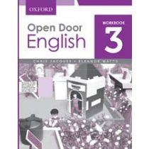 Open Door English Workbook 3