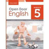 Open Door English Workbook 5