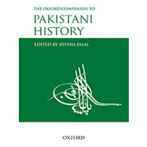 The Oxford Companion to Pakistani History