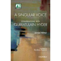 A Singular Voice
