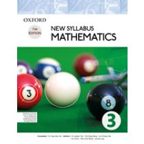 New Syllabus Mathematics Book 3