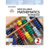 New Syllabus Mathematics Workbook 2
