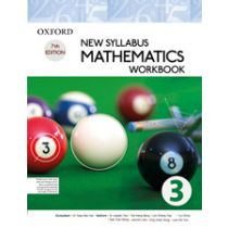 New Syllabus Mathematics Workbook 3
