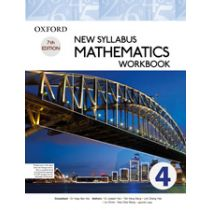 New Syllabus Mathematics Workbook 4