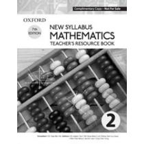 New Syllabus Mathematics Teacher's Resource Book 2