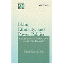 Islam, Ethnicity, and Power Politics
