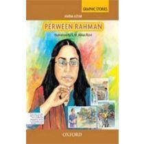 Graphic Stories: Perween Rahman
