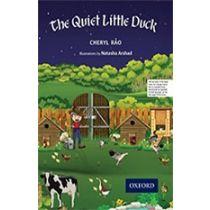 The Quiet Little Duck