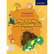 The Turtle Who Would Not Listen