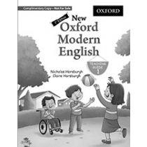 New Oxford Modern English Teaching Guide 1