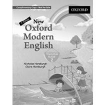 New Oxford Modern English Teaching Guide 2
