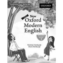 New Oxford Modern English Teaching Guide 3