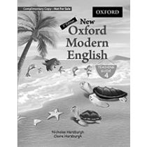 New Oxford Modern English Teaching Guide 4