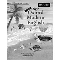 New Oxford Modern English Teaching Guide 4