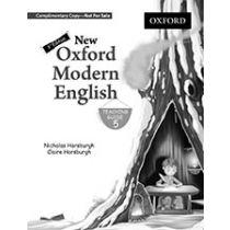 New Oxford Modern English Teaching Guide 5