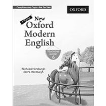 New Oxford Modern English Teaching Guide 6