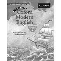 New Oxford Modern English Teaching Guide 7