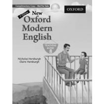 New Oxford Modern English Teaching Guide 8