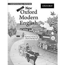 New Oxford Modern English Teaching Guide Primer A-B