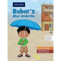 Babar's Blue Umbrella