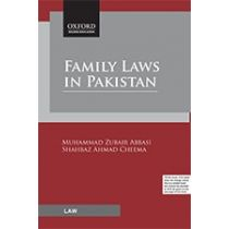 Family Laws in Pakistan