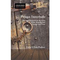 Prison Interlude